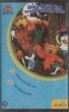 Hörspielkassette-Der Bär im großen blauen Haus-Folge 9-sehr selten-für Sammler