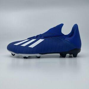 Adidas Football Boots Boys Size UK 10 11 12 13 1 2 3 4 5 ⚽ GENUINE X® 19.3 FG