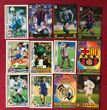 Liga 97/98 Mundicromo   Lot Of 207 Different Rivaldo Rookie 1997-98