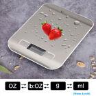 Kitchen Scale Portable 5KG / 1g 22lb Digital Scale Jewelry Food Diet Balance photo