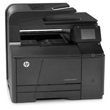 HP LaserJet Pro 200 M276N A4 USB Network Desktop Colour Laser Printer + Warranty