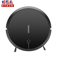 Conoco Smart Vacuum Cleaner Cordless Robotic Sweeper Cleaning Machine Remote