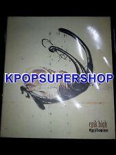 Epik High Special Album - Epilogue CD Great Cond. K-POP KPOP Tablo Penny