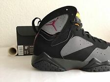 Nike Air Jordan 7 Retro - Bordeaux - UK 7,5 - US 8,5 - EUR 42 - 304775 034