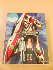 Eureka Seven: Part One - Funimation Limited Edition Blu-Ray Set New Sealed OOP