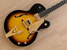 2006 Gretsch G6122-1959 Chet Atkins Country Gentleman Sunburst w/ TV Jones, Case