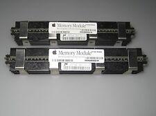 Apple Memory Module MA986G/A 2GB kit 667MHz DDR2 (2x1GB FB-DIMMs) ECC 2x1GB