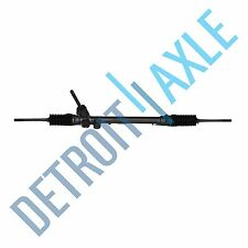 Complete Steering Rack and Pinion Assembly for 2011-16 Ford Fiesta