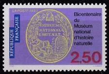 Frankrijk postfris 1993 MNH 2958 - Museum Parijs 200 Jaar