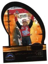 2002 Press Pass Eclipse Racing Champions Jeff Gordon NASCAR Die Cut Card #RC3