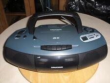 CD/MP3/Radiorecorder Grundig RRCD 1400 -
