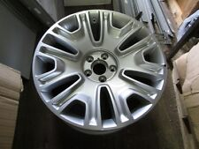 Bentley Continental Flying Spur alloy wheel (4w0601025)