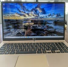 "LG Gram Touch 15"" Core i5 Processor Ultra-Slim Laptop 15Z960-T.AA52U1, Used"