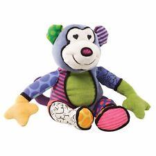 """Disney Britto Matisse Monkey 10"""" Soft Toy Children's Christmas Gift 4024560"""