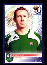 Dusan Pernis Autogrammkarte Nationalmannschaft Slowakai 2010 +A 181432