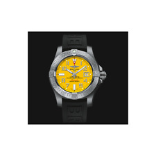 Breitling Avenger II Seawolf A1733110|I519|152S|A20SS.1-Unworn with Box & Papers