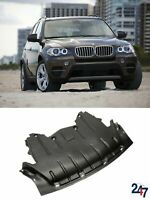 DIESEL ENGINE UNDERTRAY COVER COMPATIBLE WITH BMW X5 SERIES E70 2010-2013