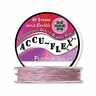 30' Accuflex Blush Pink 49 strand .024in Accu-flex Beading Wire NEW!