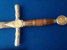 Exotic Handmade Damascus Sword