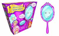 Mein sprechender Zauberspiegel mit Spracherkennung Mirror Toy Sound Magic NEU