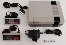 Console Nintendo NES - PAL