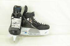 New listing True By Scott Van Horne Custom Pro Hockey Skates Senior Size 9 (0114-1727)