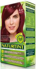 Naturtint Permanente Tinte De Cabello Color Natural,teñido,100% gris Aplicación