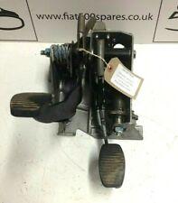 fiat 500 1.2 petrol pedal box for manual transmission 2008