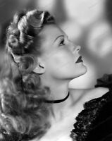8x10 Print Marion Hutton 1944 Sister to Betty Hutton #MH39