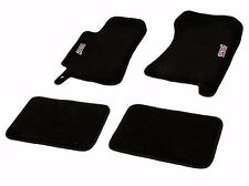 NRG Carpet Floor Mats Set fits 2002-2007 Subaru WRX & STi FMR-400