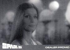 SPACE 1999 (SERIES 2) - DEALER PROMO UTP1 PROOF UMBRELLA TRADING CARDS /6