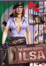 ILSA - The Wicked Warden (1977) Dyanne Thorne, Tania Busselier DVD *NEW