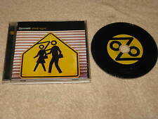 Ozomatli Street Signs 2004 CD Album Latin Hip Hop (Real World Records)