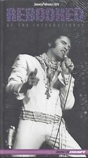 ELVIS REBOOKED AT THE INTERNATIONAL 1970 BOX BOOK 102 PG 4 CDS SOUNDBOARD SEALED