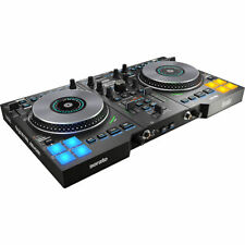 Hercules DJControl Jogvision, USB DJ controller for Serato with in-jog displays