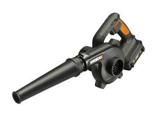 WORX WX094L 20V Power Share Cordless Shop Blower