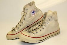 Converse Chuck Taylor All Star Vintage USA Made OG Canvas Sneakers Shoes Mens 8