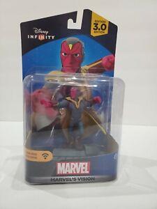 DISNEY INFINITY 3.0 Marvel's Vision Character Figure Avengers Sealed