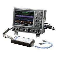 LeCroy MS-500 Mixed Signal Oscilloscope Option 500MHz 2GS/s 50Mpts/ch WARRANTY