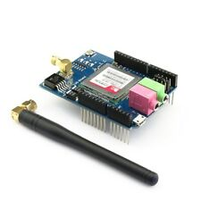 3G/GPRS/GSM Shield for Arduino with GPS - Telstra version SIM5320A