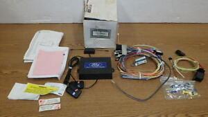 2001 Lincoln Town Car REMOTE starter w/keyless entry kit, 1L3Z-19G364 EL11