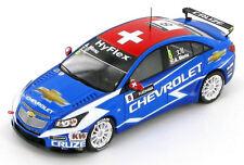 Chevrolet Cruze 1.6T  Alain Menu  WTCC Macau 2012 1:43 - S2496