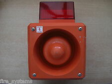 Clifford & Snell 24V yl5 Sounder FARO SH 105dB Sounder beacon (utilizzata) * IVA incl.