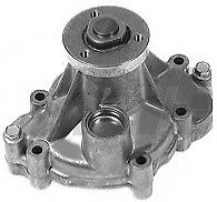 WATER PUMP FOR JAGUAR S-TYPE 4.0 V8 CCX (1999-2002)