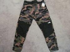 The North Face Retro 95 Denali Fleece  man camo pants  XL Brand New $149