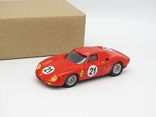 BAM AMR Kit monté Métal 1/43 - Ferrari 250 LM Le Mans 1961 N°21
