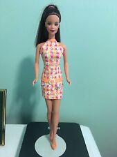 1998 Pretty in Plaid Barbie Brunette