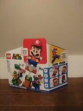 LEGO Super Mario Adventures Mario Starter Course 71360