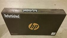 HP Zbook 17 G3 17.3 i7-6700HQ Quad 16GB W7-W10 Pro Spill Resistant B Key M1000M
