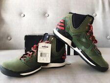 Adidas adiZero Rose 2.5 Size 8 Derrick Rose China Lei Feng Shoes
